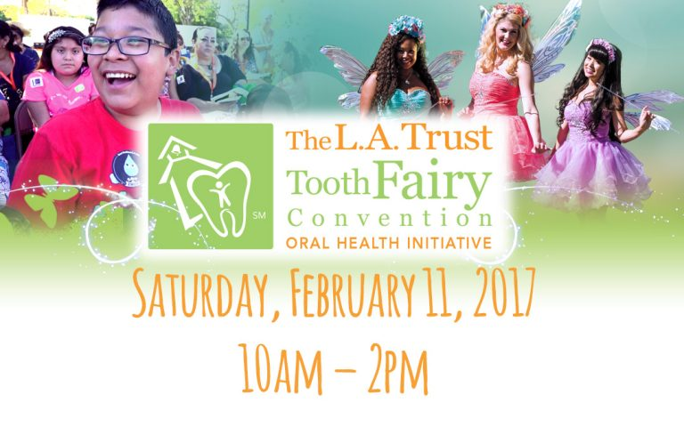 2nd Annual Tooth Fairy Convention