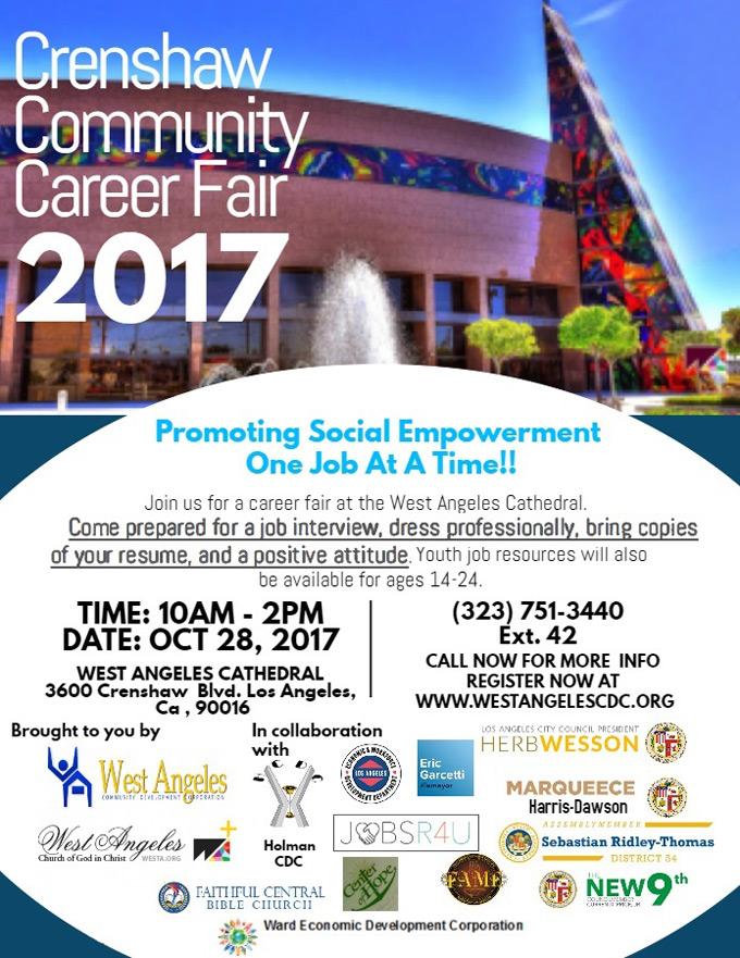 Community Career Fair