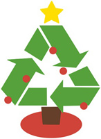 Recycled your Christmas tree