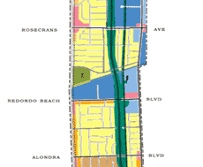 community plan map