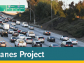 105 express lanes project