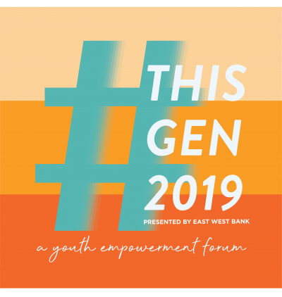 #ThisGen2019
