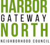 Harbor Gateway North Neighborhood Council Logo