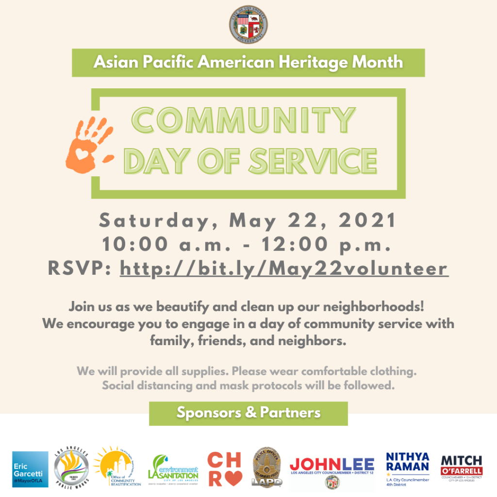 Community Day of Service
